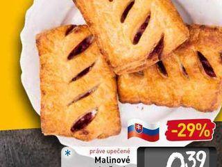 Obrázok  Malinové pokušenie 72 g