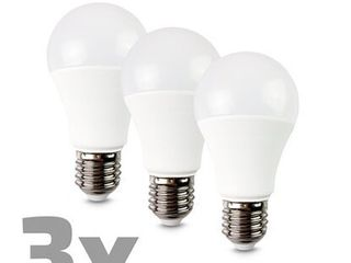 LED žiarovka Classic 12 W E27, 3000 K