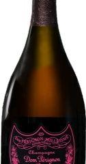Dom Pérignon Rosé 2006 Luminous Label 12,5% 0,75 L