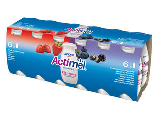 Obrázok Actimel