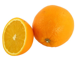 Obrázok Pomaranče 1 kg