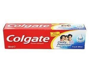 Colgate cavity protection zubná pasta 1x100 ml