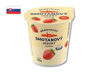 Obrázok Bánovecký jogurt