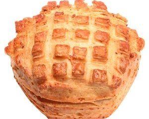 Obrázok Oškvarkový pagáč 85 g