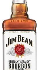 Jim Beam 40% 1,00 L