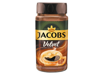Jacobs Velvet