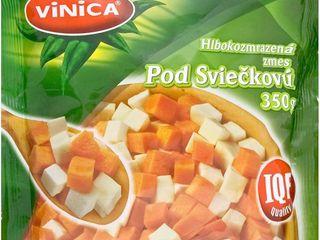 Obrázok Zeleninová zmes