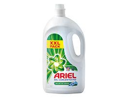 Obrázok Ariel prací prostriedok 70 pracích dávok