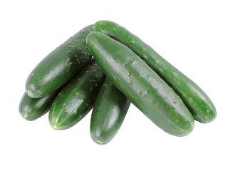 Poľné uhorky