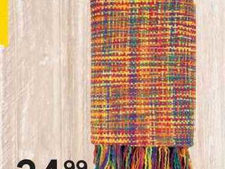 Obrázok Pletená deka