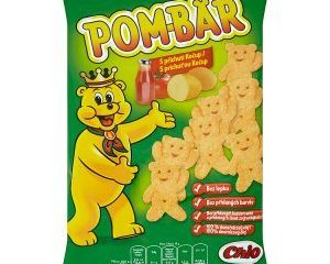 Pom-Bär Smažený zemiakový snack 50 g