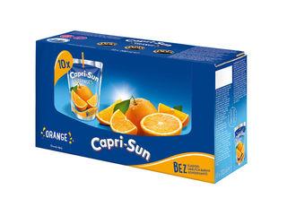 obrázek CAPRI-SUN POMERANČ