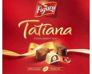 Figaro Tatiana 172 g
