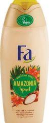 Obrázok Krémový sprchovací gél Amazonia Spirit, 400 ml