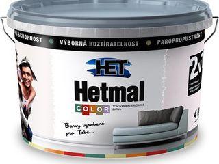 Obrázok Hetmal Color Anna 203 krémová 4 kg