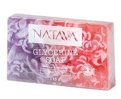 Obrázok Natava glycerínové mydlo 115g
