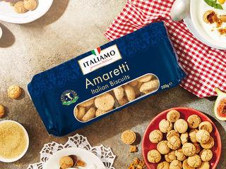 Obrázok Amaretti sušienky
