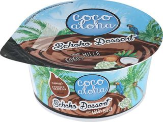 Obrázok Čokoládový dezert