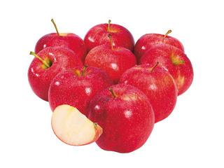 Červené jablká Crimson Snow