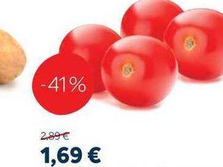 Rajčiaky cherry 250g