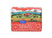 Maslo tradičné 250 g
