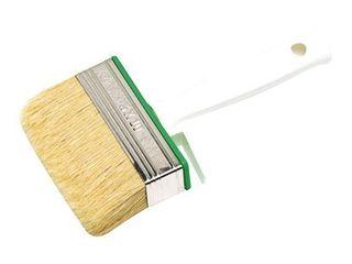 Plochý lakýrnicky štetec 100 mm Universal