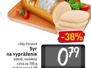 Syr na vypráženie 100 g