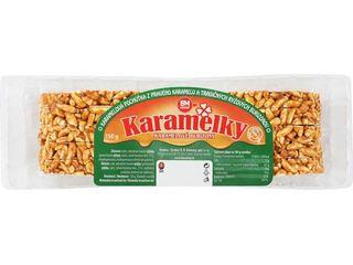 Obrázok Karamelky