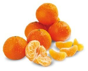 Mandarinky 1 kg