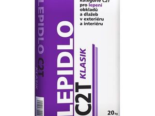 Obrázok Lepidlo Flex Klasik C2T 20 kg