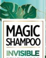 L'Oréal Paris Magic Vegetal boost suchý šampón na vlasy 1x 200 ml
