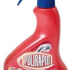 Madel Pulirapid extra čistič 2x500 ml