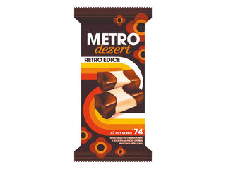 Obrázok Metro Dezert Klasik