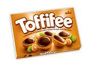 Obrázok Toffifee dezert 125 g