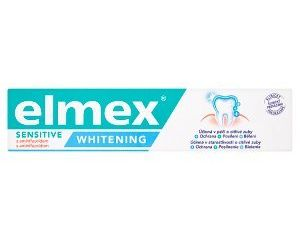 Elmex Sensitive 75 ml