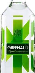 Greenalls Gin 40% 1,00 L