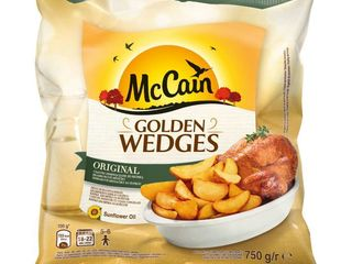 McCain Golden Original