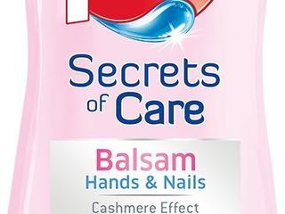 Pur Secrets of Care Hands&Nails prostriedok na riad 1x750 ml