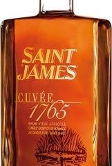Saint James Cuvée 1765 42% 0,70 L