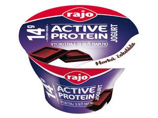 Obrázok Active PROTEIN Jogurt