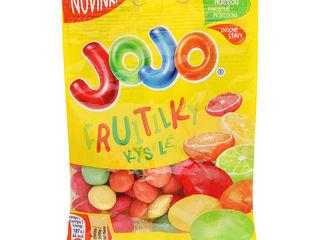 Jojo Fruitilky
