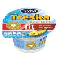 Obrázok Treska fit s jogurtom, 140 g