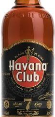 Havana 7YO 40% 0,70 L
