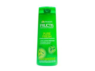 Garnier Fructis Pure Fresh šampón na vlasy 1x400 ml