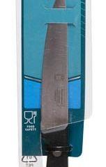 Nôž lúpací Rivets 10cm biely Metro Professional 1ks