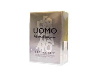 Salvatore Ferragamo Uomo Casual Life EDT pánsky 1x30 ml