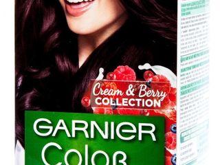 Garnier Color Naturals farba na vlasy 3.61 ostružinová červená 1x1ks