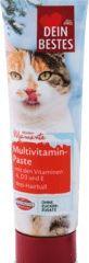 Obrázok Multivitamínová pasta pre mačky, 100 g