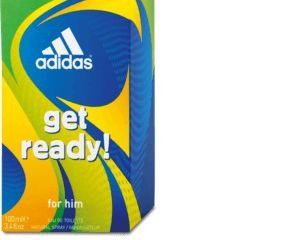 Obrázok Get Ready!, 100 ml