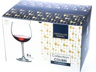 Pohár na víno Gastro 570 ml Crystalite Bohemia 1ks